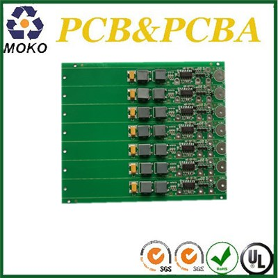 Double Sided PCB, Double Sided Circuit Board Manufacturing