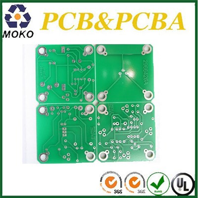 Printed Circuit Boards Production