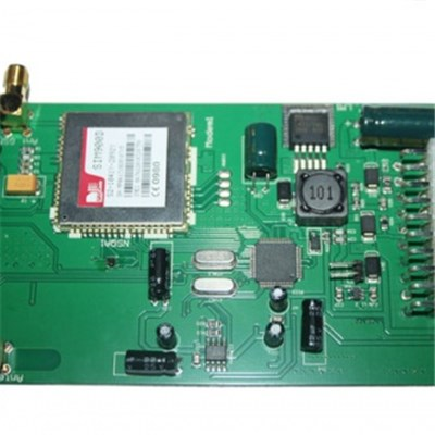 GPS Tracking Circuit Board Assembly, GPS Tracking PCB Board