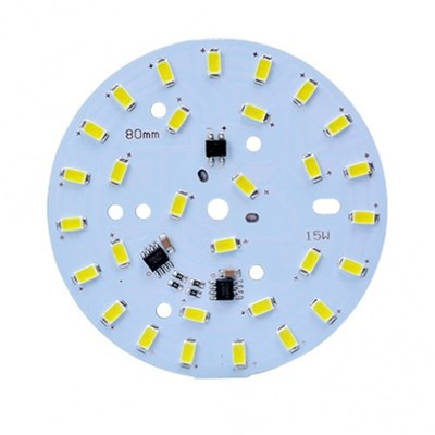 LED Panel Board, LED Panel Light PCB
