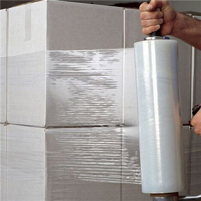 HPF-101 Packing Film