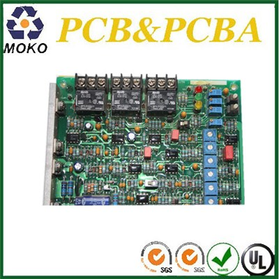 PCB Prototype Manufacturing