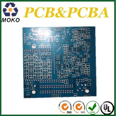 Multilayer PCB, Multilayer PCB Manufacturing