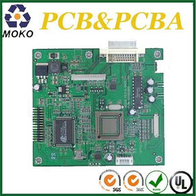 Lead-Free And RoHS Compliant PCBs