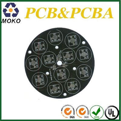 LED Lighting PCB Assembly, LED Lighting Circuit Board, LED Lighting PCB Board