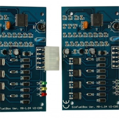 PCB Reverse Engineering, PCB Reverse Engineering Services
