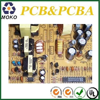 Turnkey Printed Circuit Board Assembly