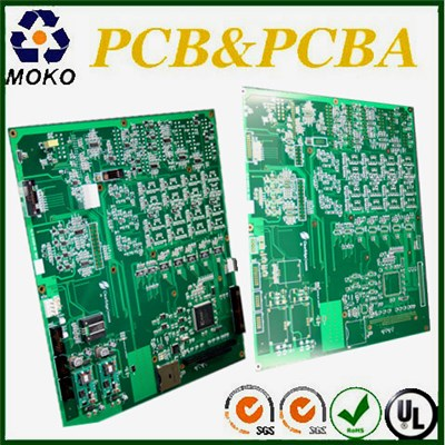 Low-Volume PCB Assembly, Low-Volume PCBA