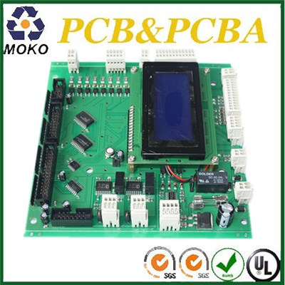 3D Printer Circuit Board, 3D Printer PCB Circuit Board