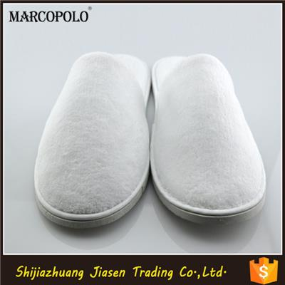 China Supply Women Hotel Terry Bathroom Slipper
