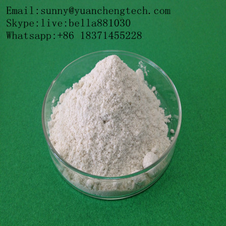 High Quality Steriod Powder Anavar Oxandrin 99% Purity CAS: 53-39-4