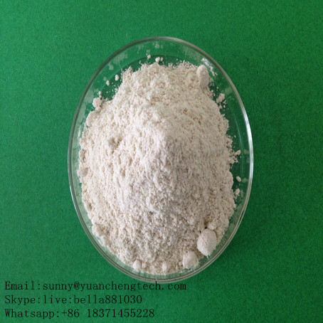 Steroid Anavar for Muscle Regrowth CAS: 53-39-4