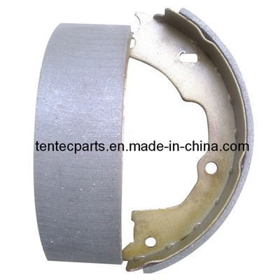 CHEVROLET SEMI METALLIC BRAKE PAD