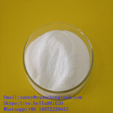 Factory Supply 80mg/Ml Anabolic Steroid Hormone Powder Dianabol Methandrostenolone