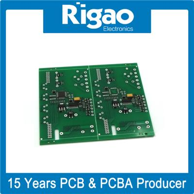 Top-ranking PCB Assembly Service and THT soldering service