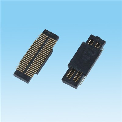 0.8mmBoard To Board connector