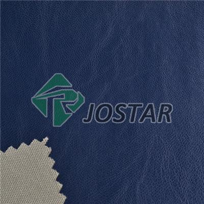 Embossed Pu Garment Leather