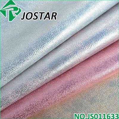 PU Fabric Leather