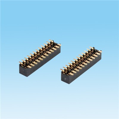 1.0mm Female Header connector