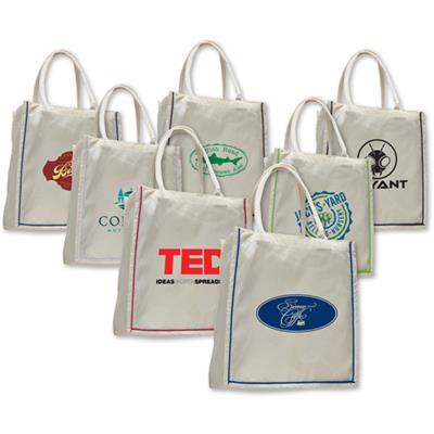 Standard Size Cotton Tote Bag