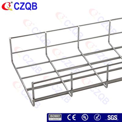 Stainless Steel Mesh Tray