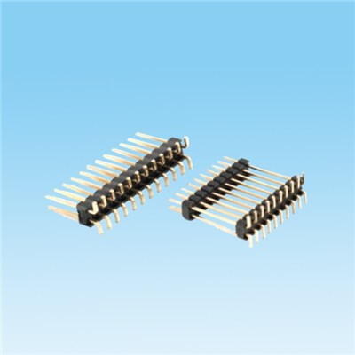 0.8mm Pin Header Connector