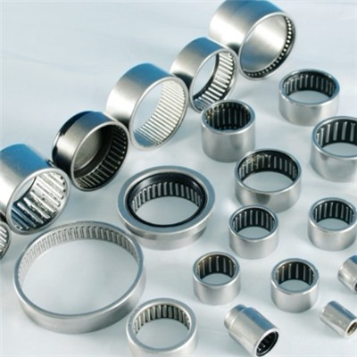 BCE..PP Series Needle Roller Bearings