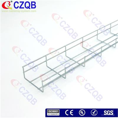 50X100 Straight Wire Cable Tray