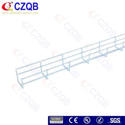 50X50 Straight Wire Cable Tray