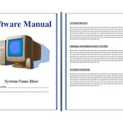 Various Styles Software Manual