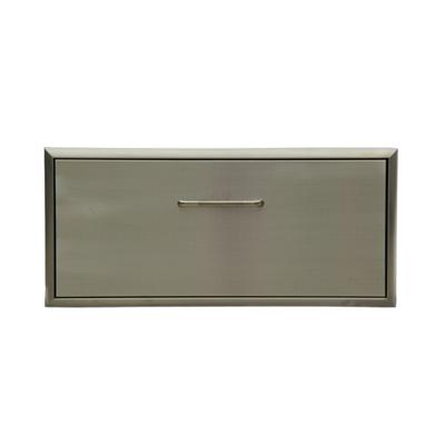 BBQ Island Single Drawer 30x13