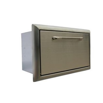 BBQ Island Paper Towel Holder Dispenser