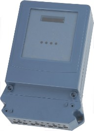 Three Phase Electric Meter Case DTS-030