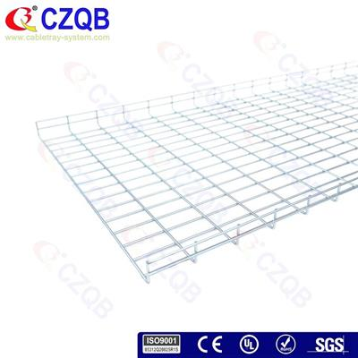 50X800 Straight Wire Cable Tray