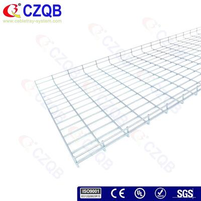 50X700 Straight Wire Cable Tray
