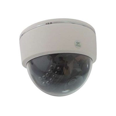 Long Distance IR Dome Camera