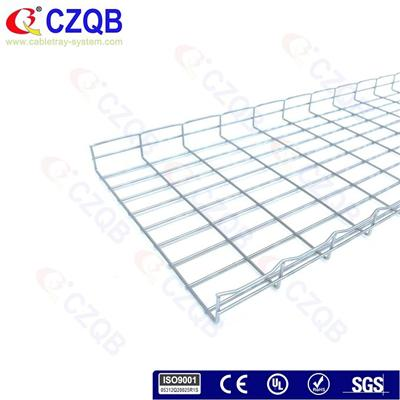 50X450 Wave Wire Cable Tray