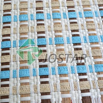 Woven Straw Fabric Manufacturer