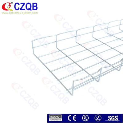 50X250 Wave Wire Cable Tray