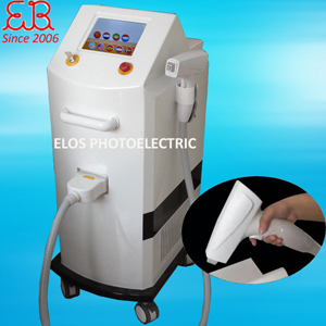 Vertical 808nm Diode Laser Hair Removal EB-DL5