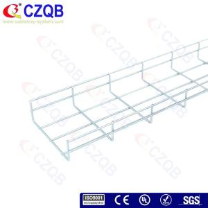 50X150 Wave Wire Cable Tray