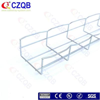 50X100 Wave Wire Cable Tray