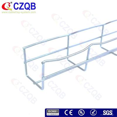50X50 Wave Wire Cable Tray