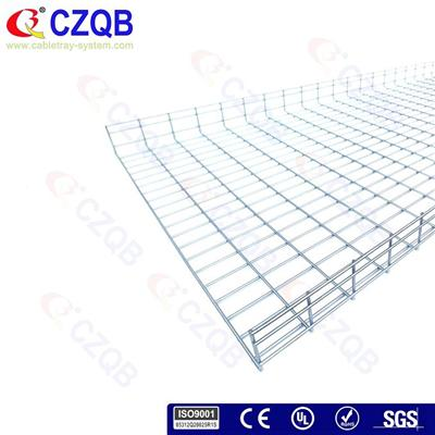 100×1000 Straight Wire Cable Tray