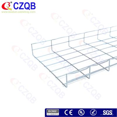50X300 Wave Wire Cable Tray