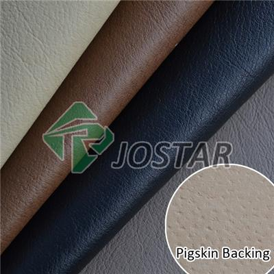 Pigskin Shoe Lining Leather