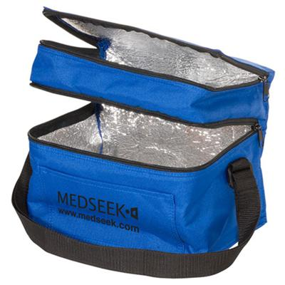 Aluminium Foil Cooler Bag