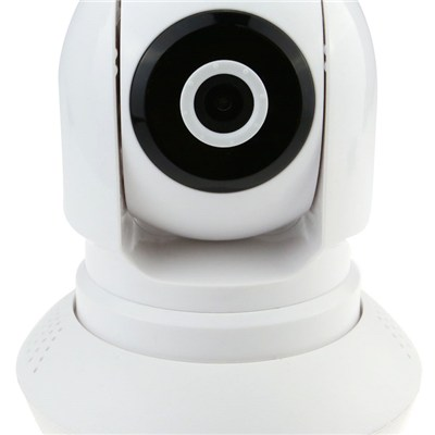 IR Video 2.0 MP CMOS Camera