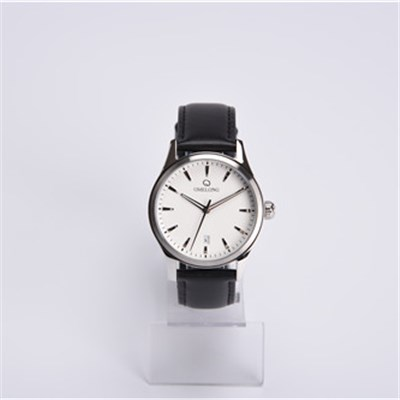 Luxury Brand Stainless Steel Watch