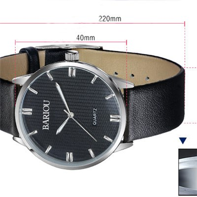 Watch Band Thp-04